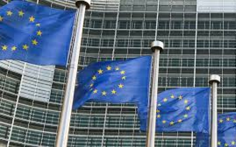 Еврокомисията сменя системата за граничен контрол