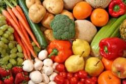 Ядем залежали зеленчуци от солунската борса