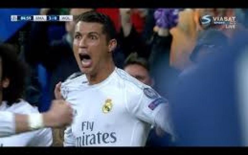 Реал преодоля Фолфсбург в Шампионска лига