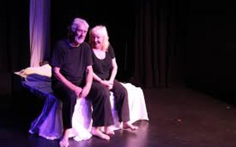 Пенсионери възродиха театъра на село