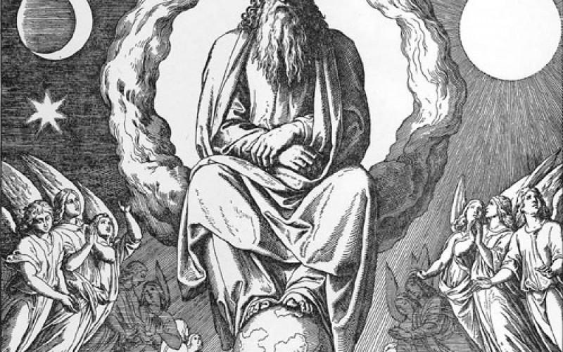 Идиотщина: Човек подаде жалба в съда срещу Бог