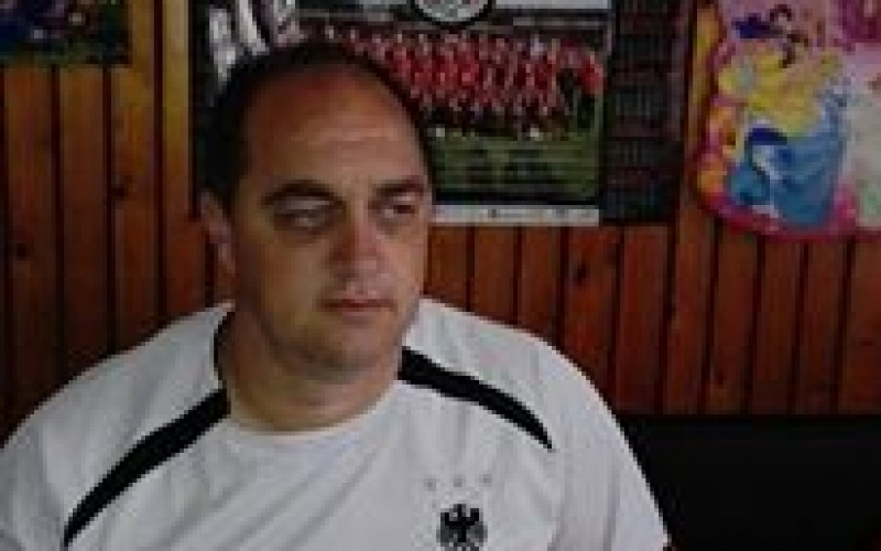 Ивайло Аспарухов: Касев уби Локомотив, поиска 300 000 от турци