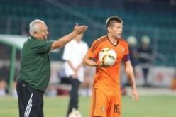 Обрат в преговорите: Люпко Петрович по-близо до Левски