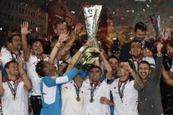 Севиля обърна Ливърпул за исторически пети трофей