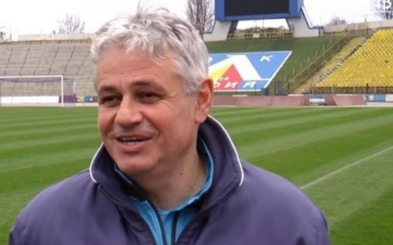 Край! Мъката свърши: Левски уволни Стойчо Стоев