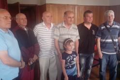 Разкази на славни ветерани за Гунди и Котков (СНИМКИ)
