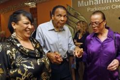 Почина великият Мохамед Али