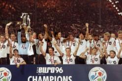 Германия слага короната със Златен гол