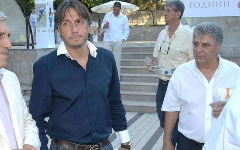 Официално: Иво Тонев хвърли оставка