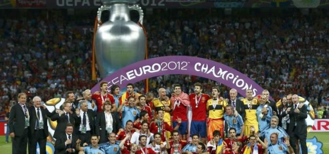 Доминацията на Испания продължава