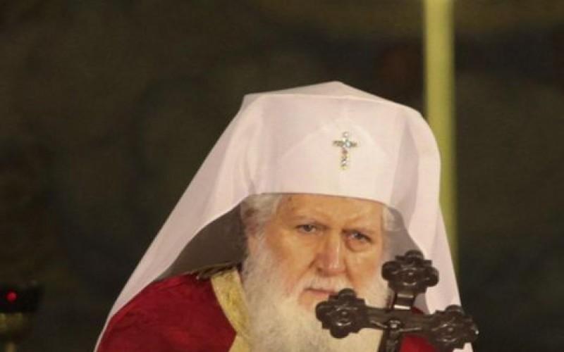 Патриархът осъди гей-парада