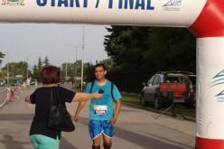 Колега журналист постигна подвиг на маратон