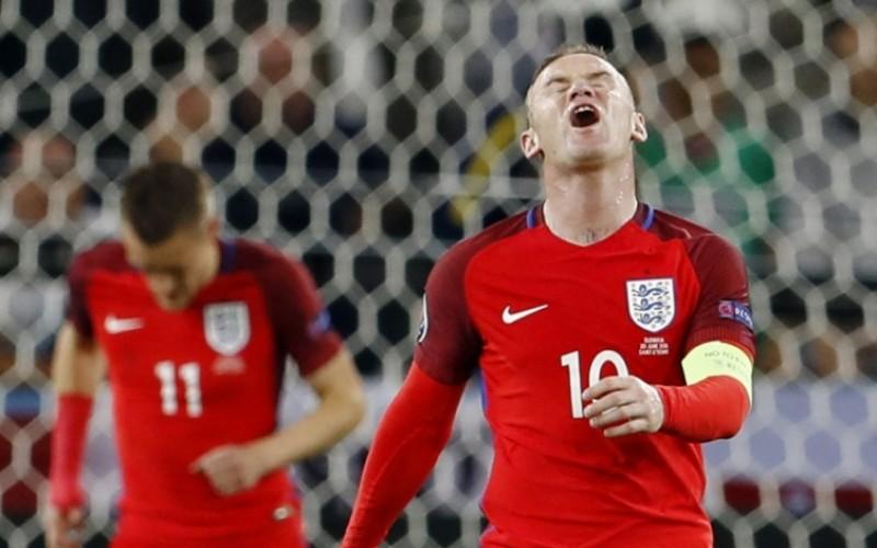 Англия, за която дори вече не ни пука
