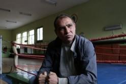 Боксовата легенда Серафим Тодоров:Пазя се и стоя далеч от демоните