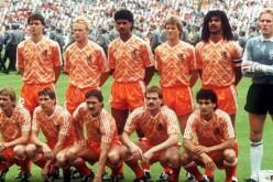 Новото футболно кралство на оранжевите