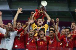 2012: Доминацията на Испания продължава
