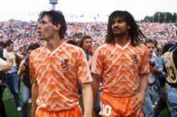 1988 – Новото футболно кралство на оранжевите