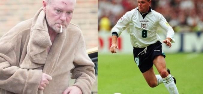 Тъжният край на един футболен гений*