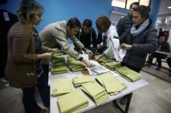Как гласуват изселниците в Турция? (ВИДЕО)
