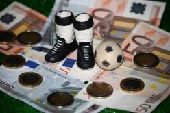 Първа лига струва 5,5 милиона лева