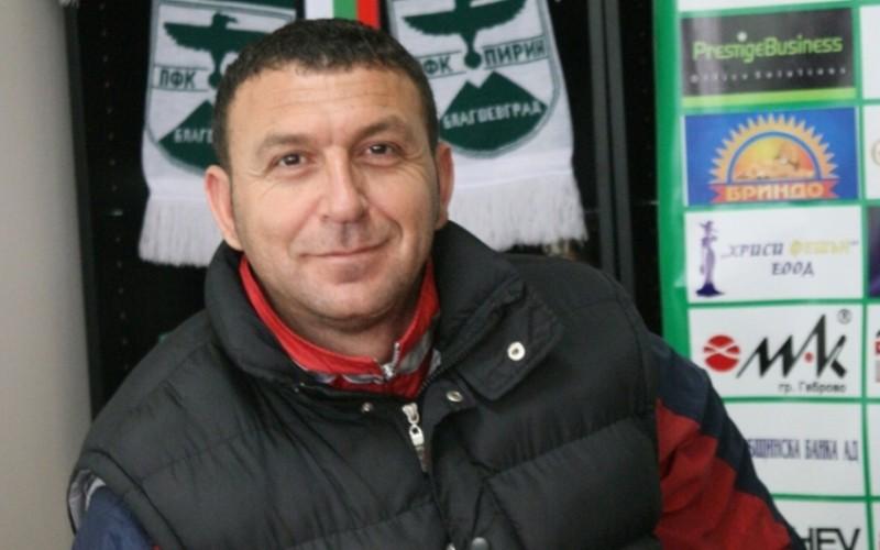 """Михтарски: Българин ми """"отне"""" двата гола срещу Ювентус"""
