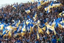 Край! Свършиха билетите за Левски – Марибор