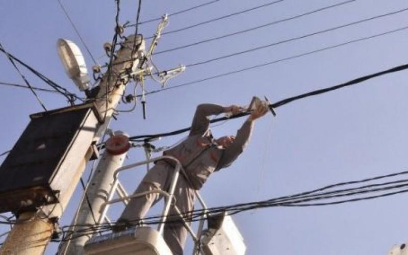 Ремонт ще доведе до смущения в електрозахранването