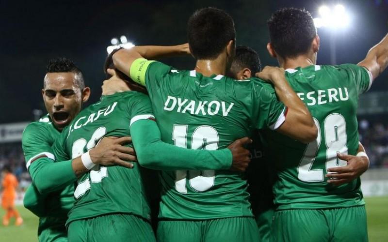 Лудогорец потрепери, но влезе отново в Шампионската лига