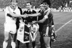 """Легендата на """"Левски"""" Пламен Николов: Не ме е страх от ЦСКА, а от Гриша Ганчев"""