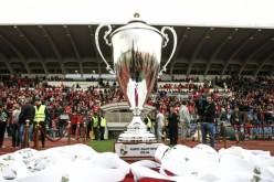 Локо (Сф) – ЦСКА за Купата на България