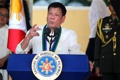 """Президентът на Филипинитe нарече Обама """"кучи син"""""""