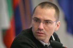 Евродепутатът Ангел Джамбазки: Да не се потопим всички в казана на мултикултурализма