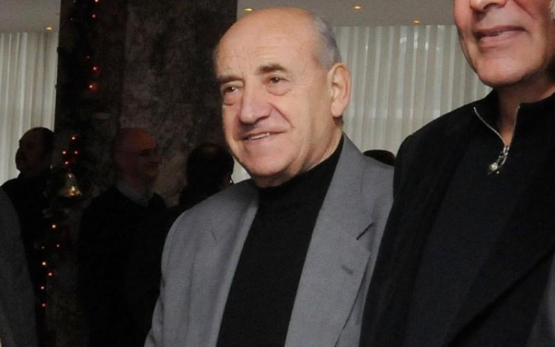 В памет на Брунко Илиев