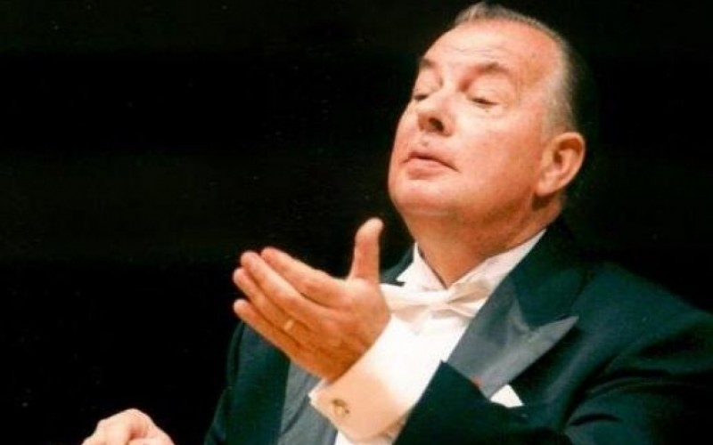 Почина прочут наш композитор