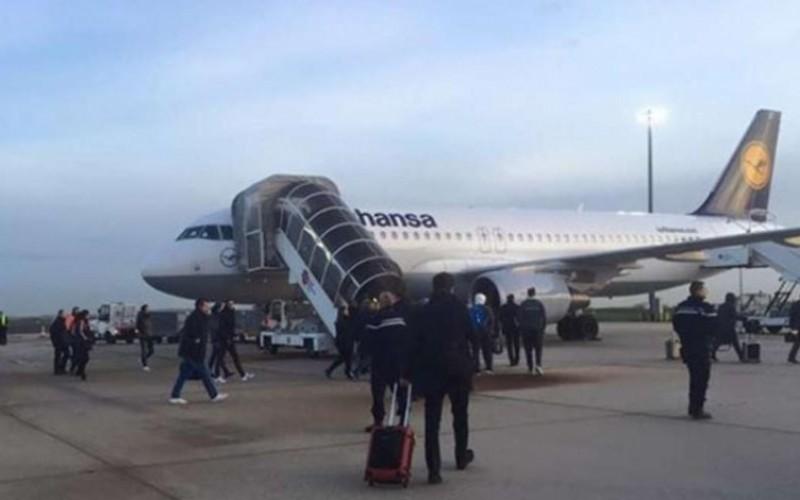 Важно: Луфтханза отменя полетите до София във вторник и сряда