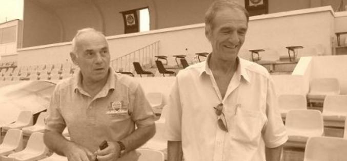 Почина пловдивска футболна легенда