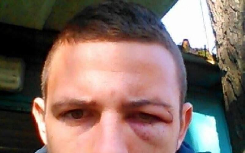 Побоища и заплахи за съд след мач на юноши в София (СНИМКИ)