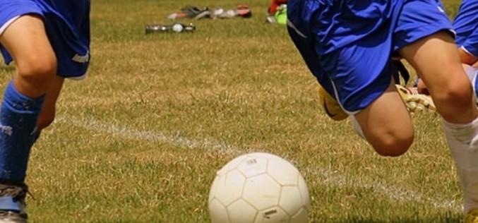 Старт на Спортна революция