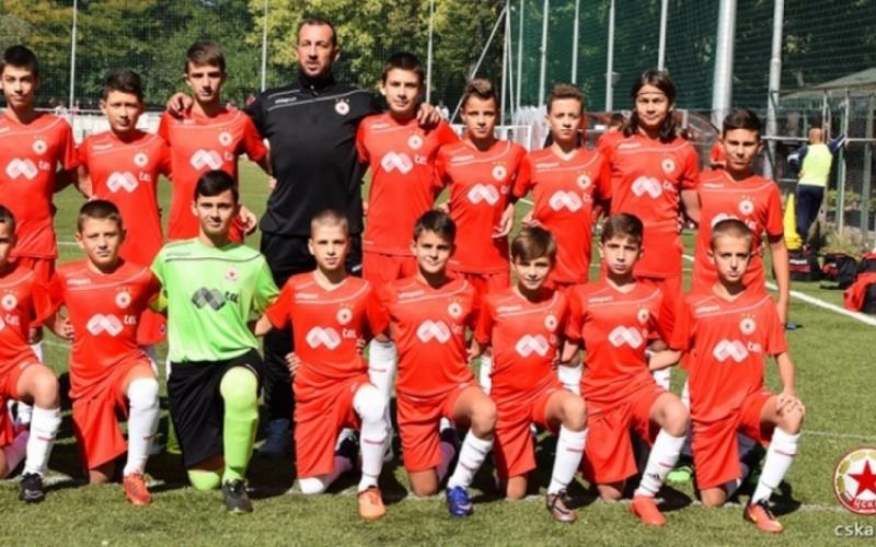 ЦСКА на Борносузов атакува пореден трофей