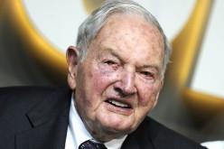 Отиде си най-старият милиардер в света