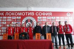 Локо (Сф) пак има национали, излизат срещу Македония