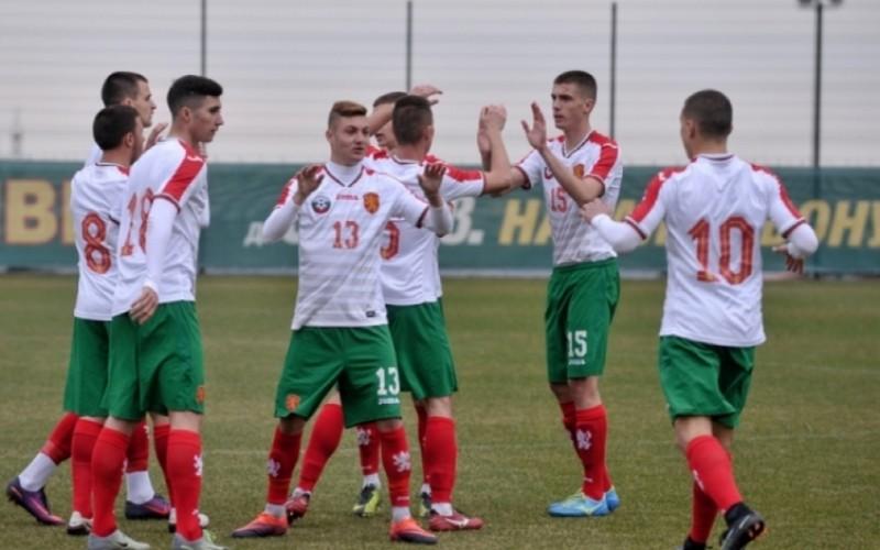 Историческо! Нова велика победа на българския футбол