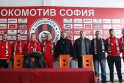 Масово бягство на футболисти от Локомотив (Сф)