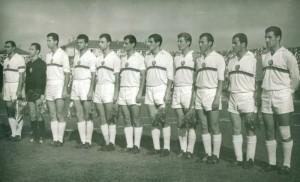 Nazionalen otbor 1965