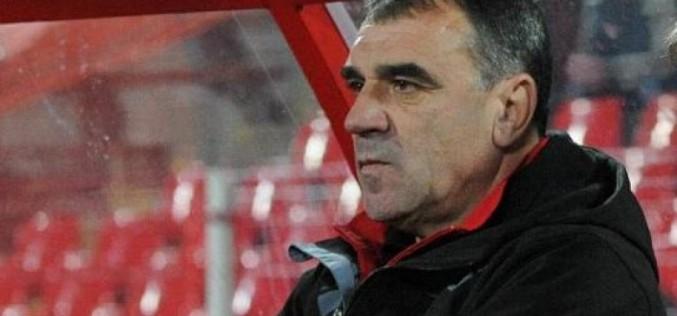 Сашо Борисов: Нямам нито един червен картон в кариерата си