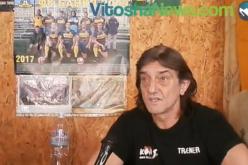 """Легендарният вратар Йоско Иванов: В """"А"""" група има вратари, които не могат да ловят топката (ВИДЕО)"""