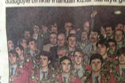 Как Рушен от Кърджали стана европейски шампион с Турция, за срещите му с могъщия Ердоган и други истории