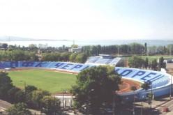"""Официално: Черноморец 1919 взе централния терен на стадиона в квартал """"Акациите"""""""