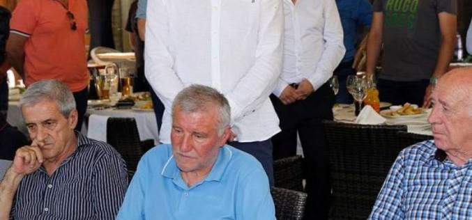 Нова треньорска смяна в Първа лига. Войнов си тръгна от Локо Пд (ВИДЕО)