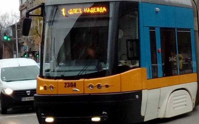 Важно за софиянци: Градският транспорт с променен график!